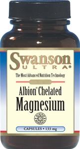 Obrázok pre výrobcu Magnézium-chelát