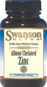 Obrázok pre výrobcu Zinok-chelát