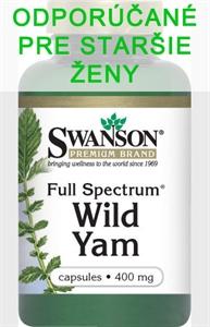 Obrázok pre výrobcu Wild Yam