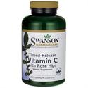 Obrázok pre výrobcu Vitamín C so šípkou 250 kapsúl 1000 mg